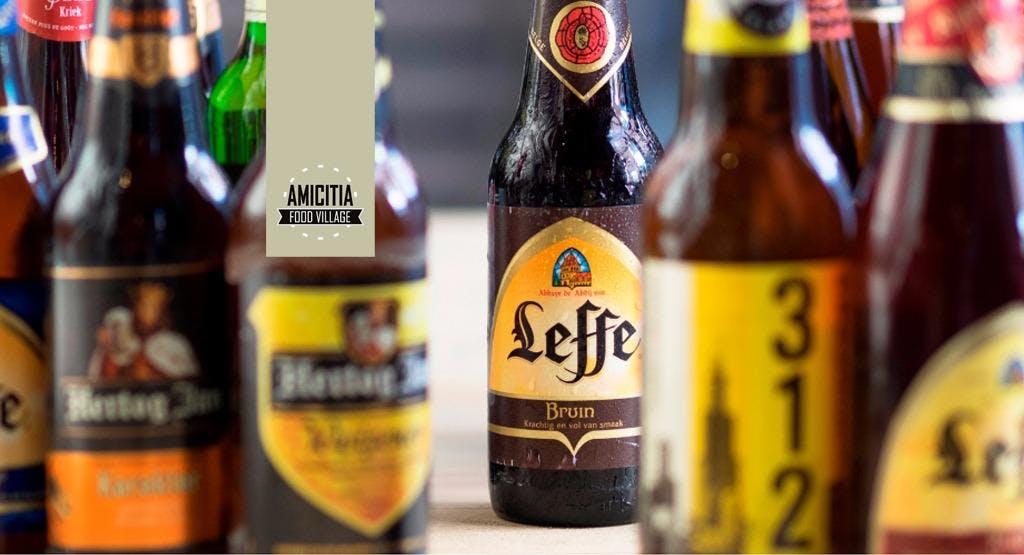 Amicitia Food Village - Wijn en Bier Amersfoort image 1