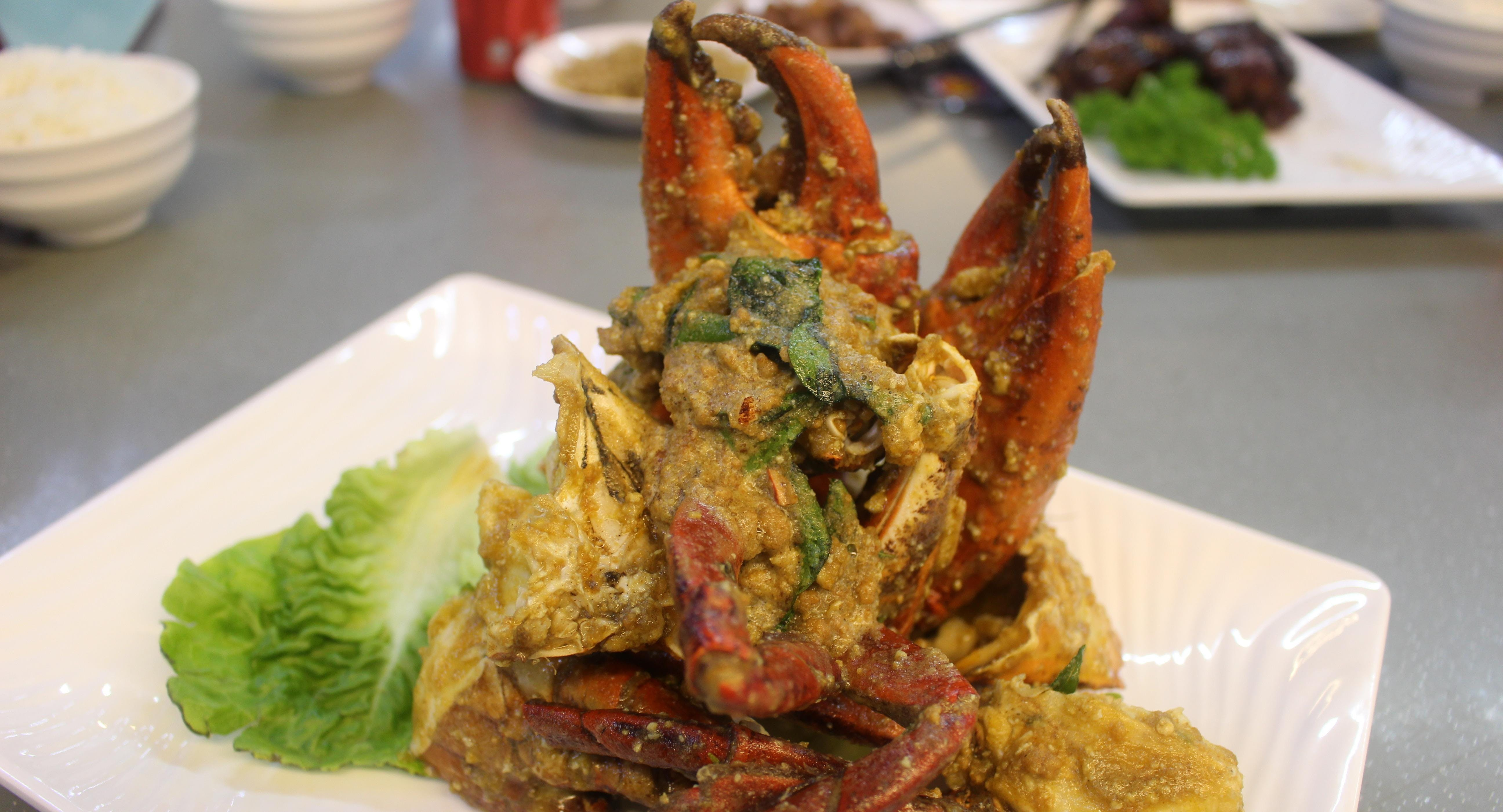 G7 Sinma Live Seafood Singapore image 3