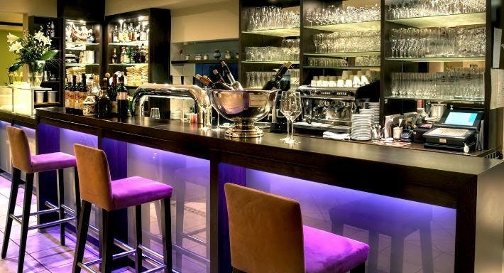 Minas Restaurant