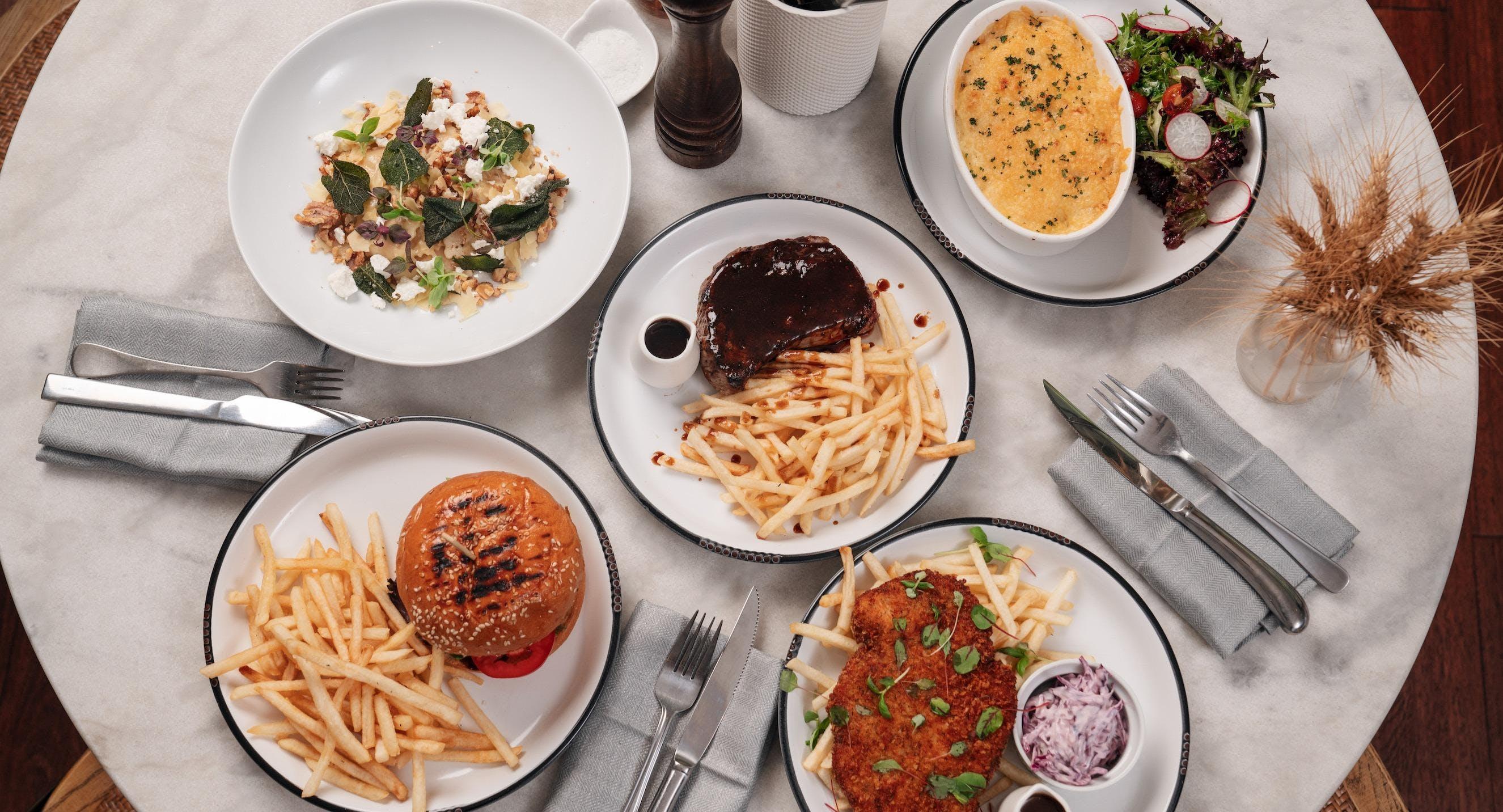 Photo of restaurant The Royal Exchange in Sydney CBD, Sydney