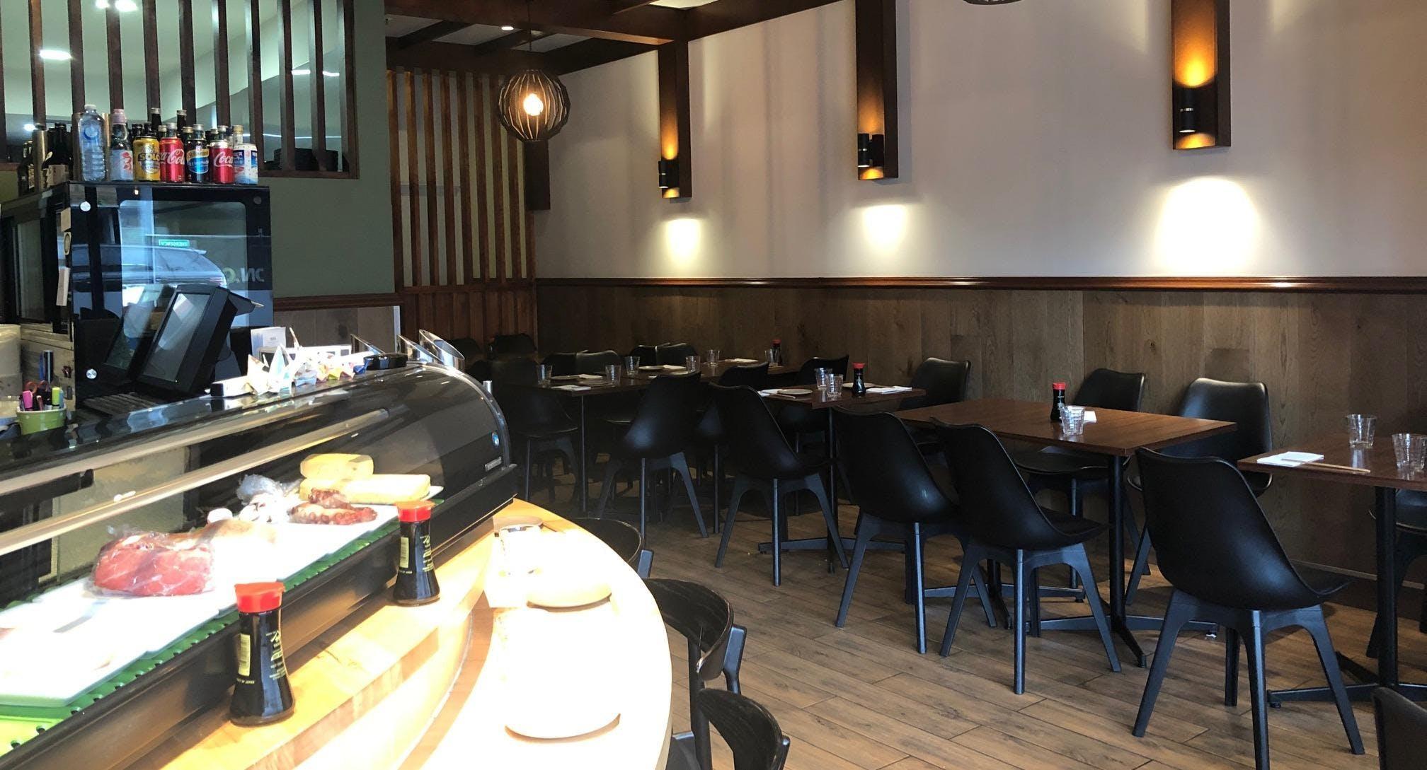 Yuzen Japanese Restaurant