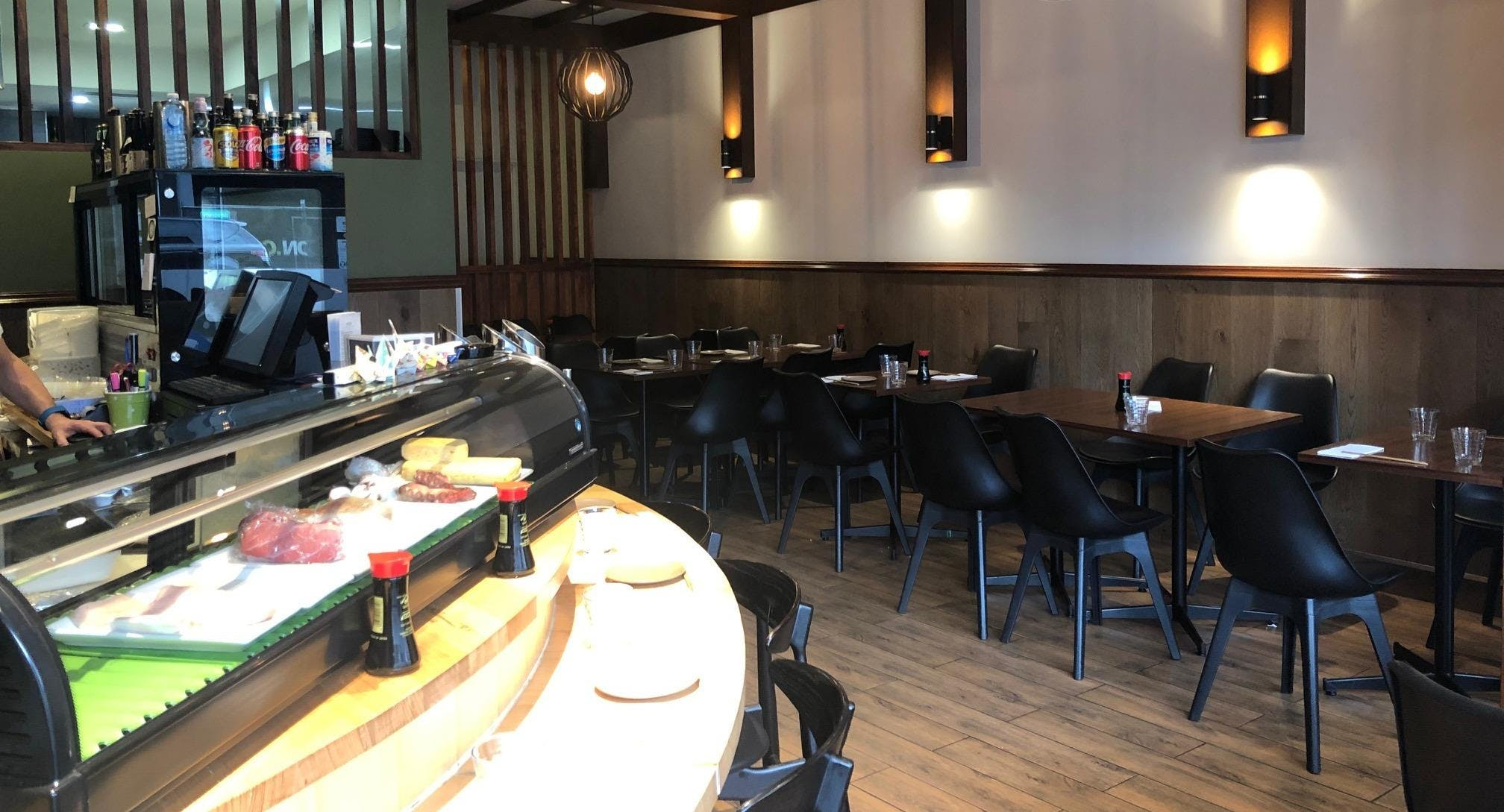 Yuzen Japanese Restaurant Melbourne image 2