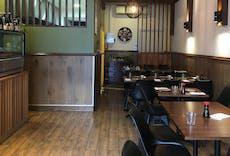 Restaurant Yuzen Japanese Restaurant in Caulfield North, Melbourne
