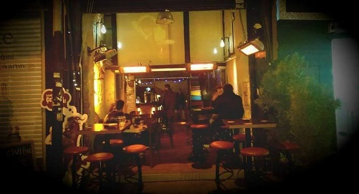 Çivi Bar İstanbul image 5