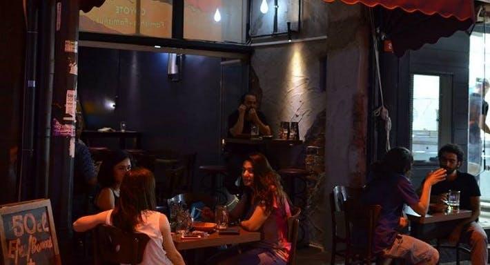 Çivi Bar