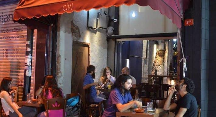 Çivi Bar İstanbul image 2