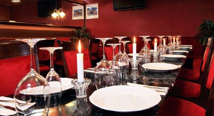 Restaurant P 145