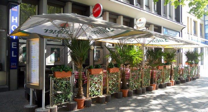 Restaurant P 145 Berlin image 3