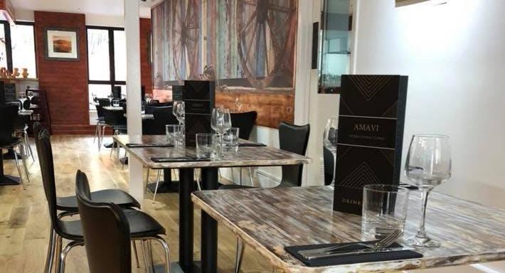 Amavi Restaurant