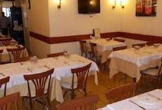 Restaurant Beyoğlu Ocakbaşı in Beyoğlu, Istanbul