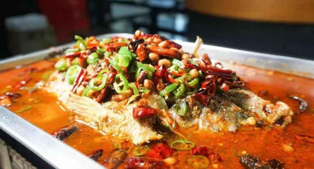 Unforgettable Chinese Restaurant 忘不了中国餐 Singapore image 2