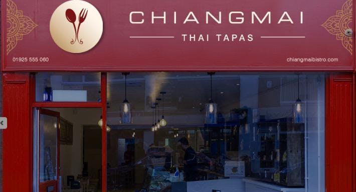 Chiangmai Thai Tapas - Stockton Heath Warrington image 2