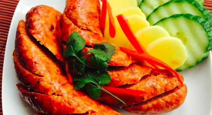Chiangmai Thai Tapas - Stockton Heath