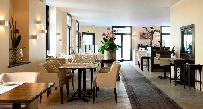 Agatas Restaurant