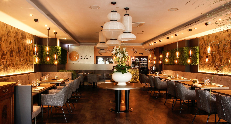 Agatas Restaurant Düsseldorf image 1
