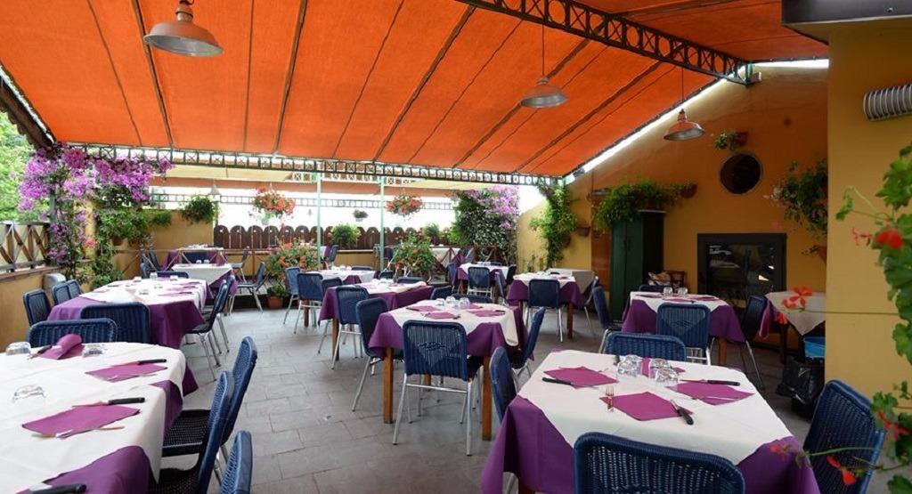 Ristorante Pizzeria Universo Carrara image 1