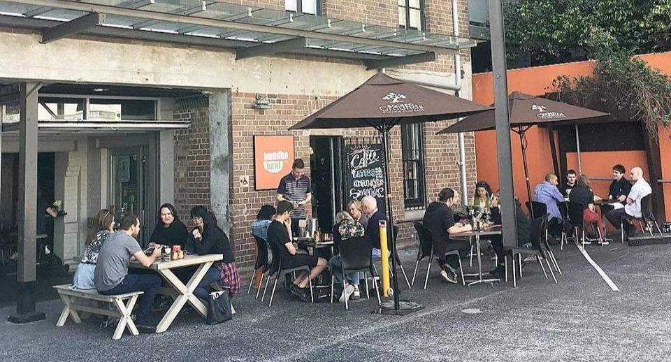Buddha Bowl Cafe Sydney image 2
