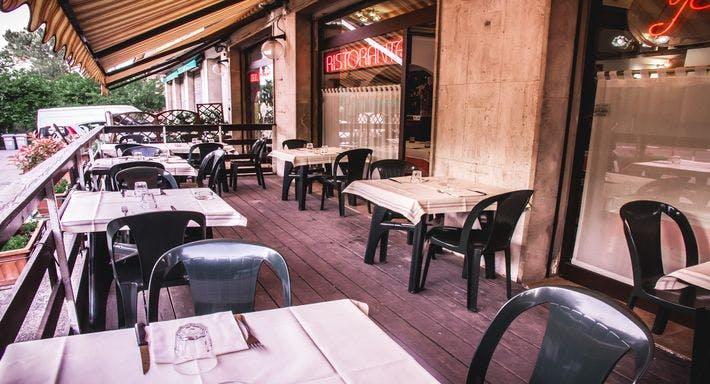 Ristorante Joly Bologna image 2