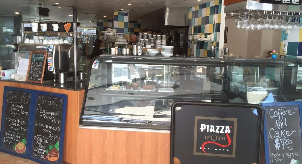 Cafe Piazza Gold Coast image 1