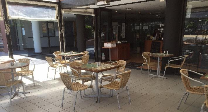 Cafe Piazza