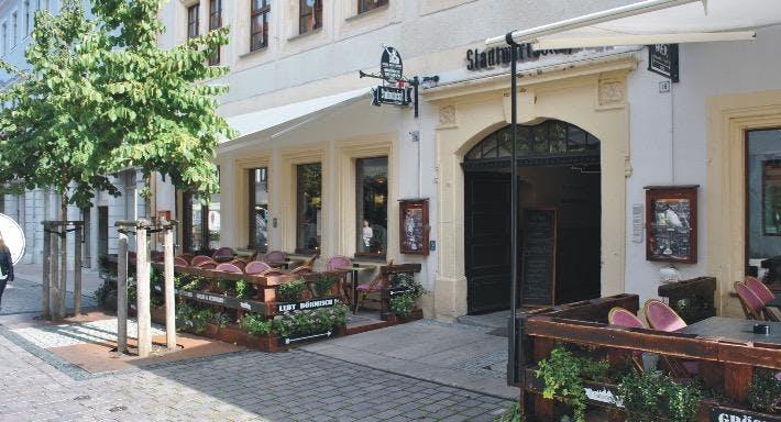 Stadtwirtschaft Freiberg