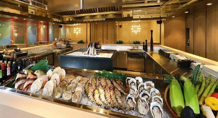 Shoku Japanese Binchotan Grill 笑酤和味炭燒 Hong Kong image 3