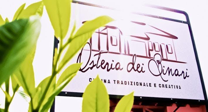 Osteria Dei Binari Cotignola Ravenna image 1