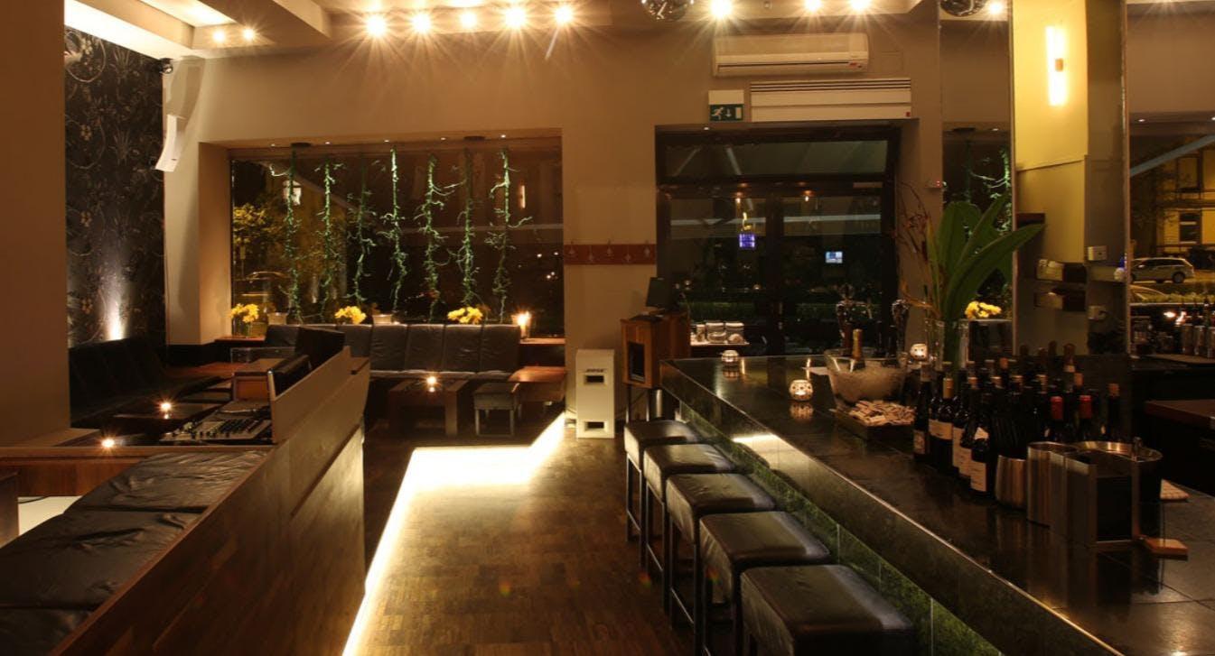 Destino Tapas Bar
