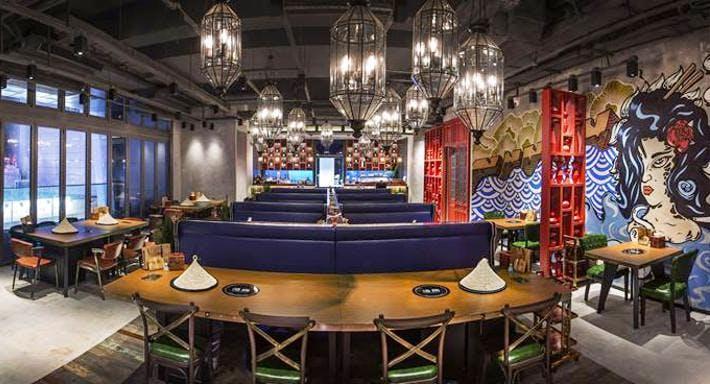 The Drunken Pot 酒鍋 - Tsim Sha Tsui Hong Kong image 2
