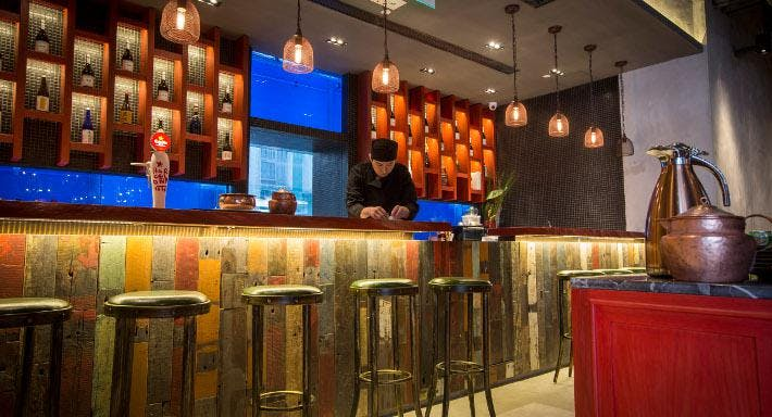 The Drunken Pot 酒鍋 - Tsim Sha Tsui Hong Kong image 5
