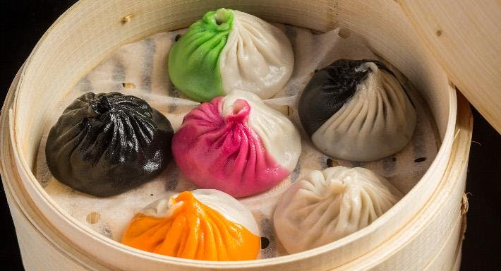 The Drunken Pot 酒鍋 - Tsim Sha Tsui Hong Kong image 8