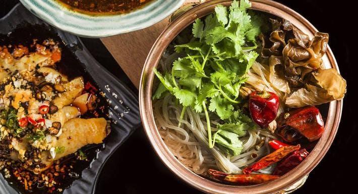 The Drunken Pot 酒鍋 - Tsim Sha Tsui Hong Kong image 9