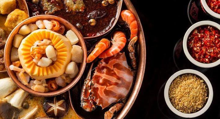The Drunken Pot 酒鍋 - Tsim Sha Tsui Hong Kong image 7