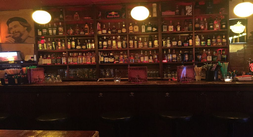 Cuba Bar Köln image 1