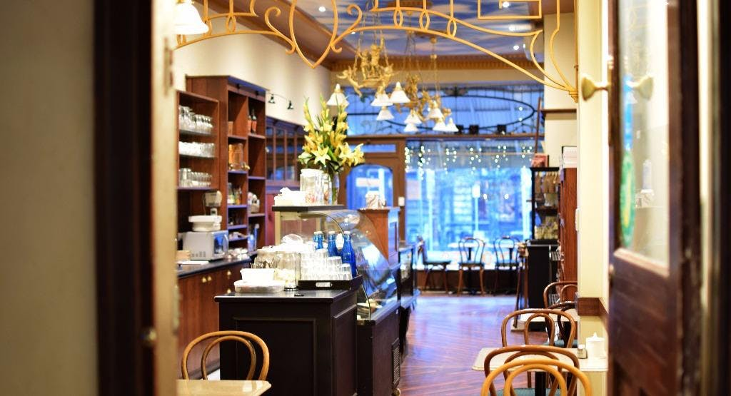 Photo of restaurant Sweet Decadence in Town Centre, Daylesford
