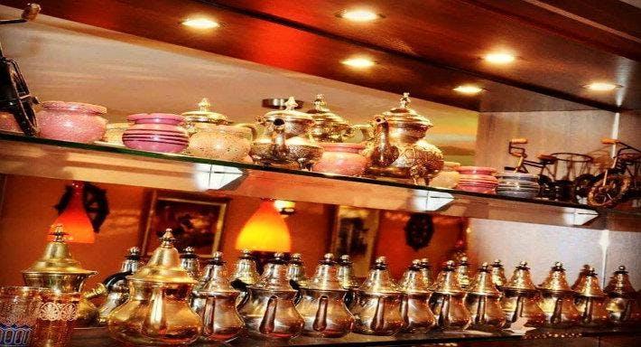 Marrakech Restaurant Birmingham image 2