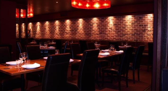 Subsolo Restaurant & Bar