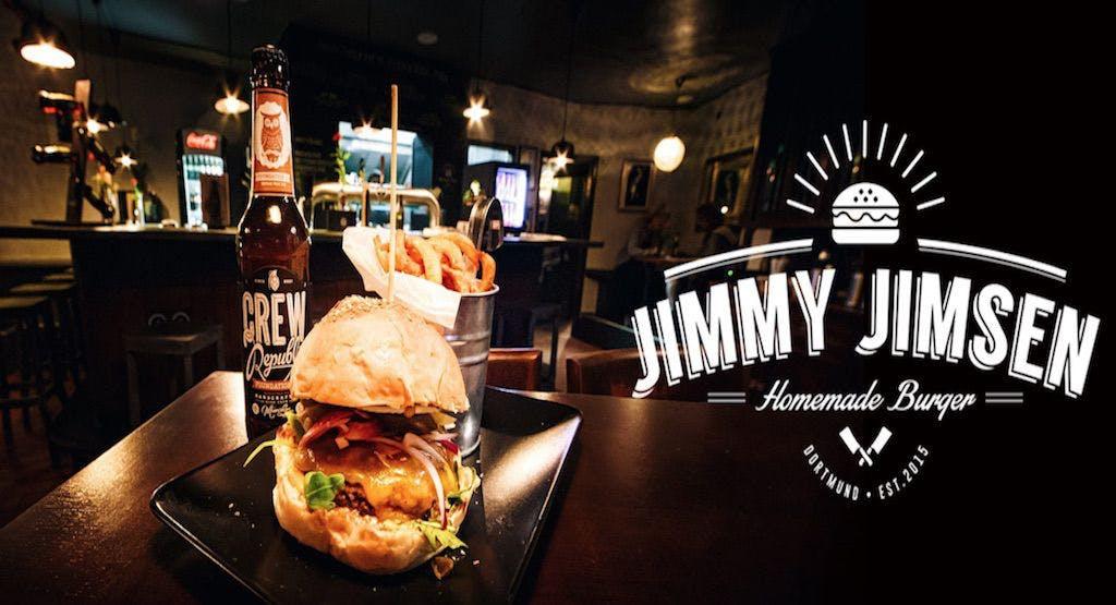 Jimmy Jimsen Dortmund image 1