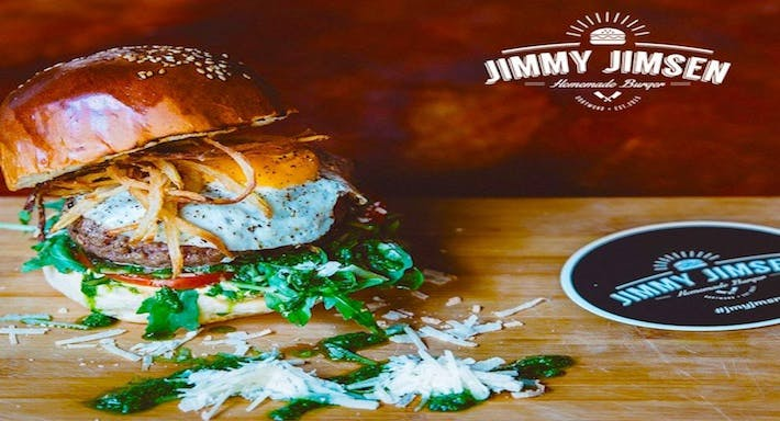 Jimmy Jimsen Dortmund image 2