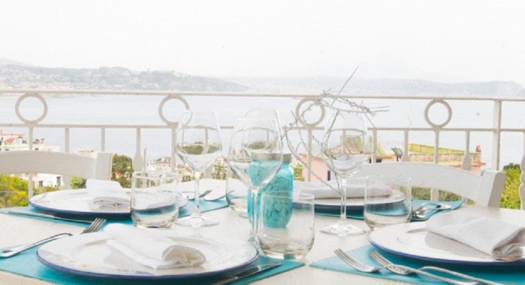 Osteria Da Caliendo Napoli image 1