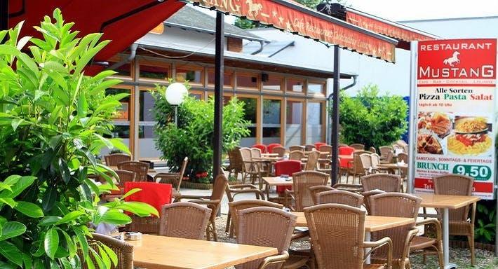 Restaurant Mustang Berlin image 4