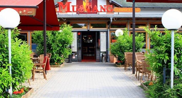 Restaurant Mustang Berlin image 3