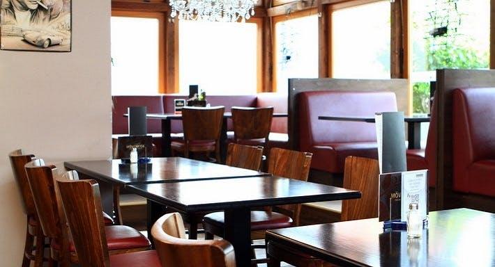Restaurant Mustang Berlin image 2