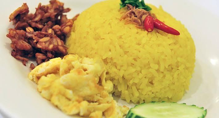 Ayam Penyet President – Lucky Plaza Singapore image 3