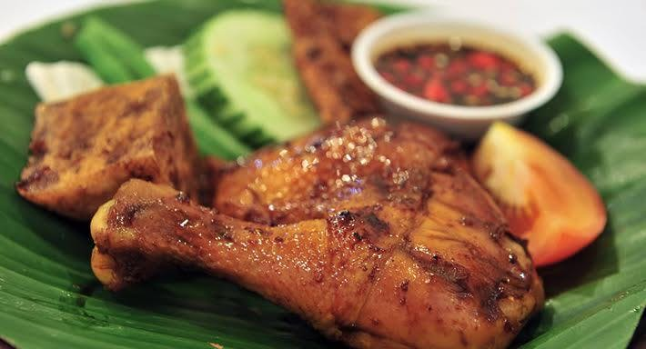 Ayam Penyet President – Lucky Plaza Singapore image 4