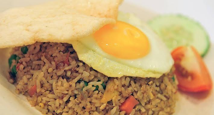 Ayam Penyet President – Lucky Plaza Singapore image 5