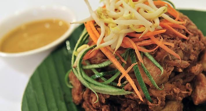 Ayam Penyet President – Lucky Plaza Singapore image 6