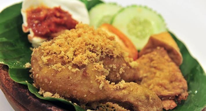 Ayam Penyet President – Lucky Plaza Singapore image 8