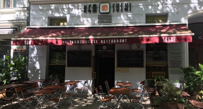 Nem Sushi Berlin image 2