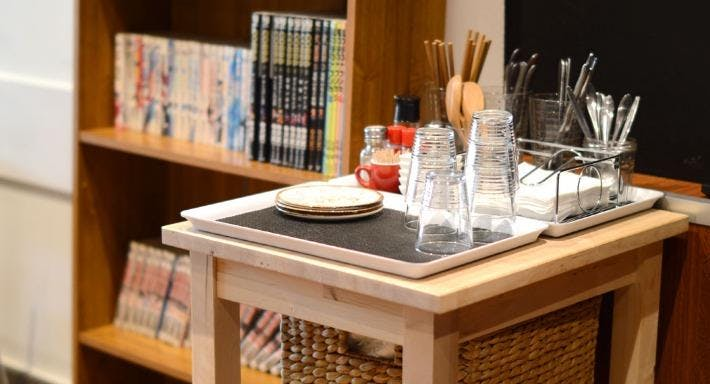 Wayo Japanese Dining
